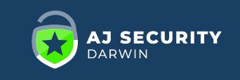 AJ Security logo